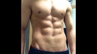 getlinkyoutube.com-腹筋のトレーニング abdominal workout(2015/3~)