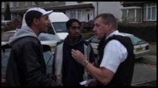 getlinkyoutube.com-Starlet GT Turbo pulled by Police!