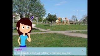 getlinkyoutube.com-Exemple de jeu ren'py destiné au primaire