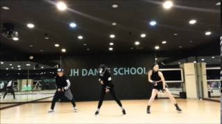 getlinkyoutube.com-GD×TAEYANG-Good Boy(굿보이)/JH dance school
