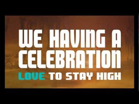 Celebration Lyric Video (Game ft. Chris Brown, Tyga, Wiz Khalifa & Lil Wayne)