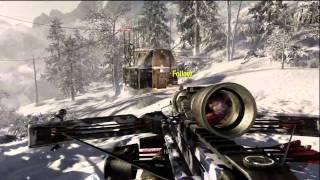 getlinkyoutube.com-Call of Duty Black Ops Walkthrough HD Mission 11 W.M.D 1/2