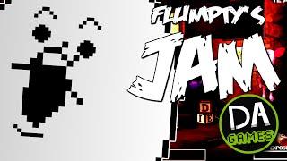 getlinkyoutube.com-ONE NIGHT AT FLUMPTY'S SONG (Flumpty's Jam) LYRIC VIDEO - DAGames