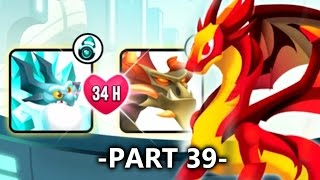 How to breed Demonic Dragon Gameplay Part 39   Dragon City