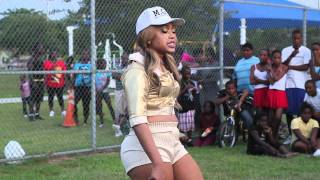 Trina - Hit It Right (Making Of)