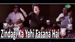 getlinkyoutube.com-Zindagi Ka Yahi Fasana Hai  | DESTINY by Pankaj Udhas