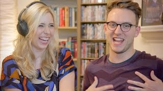 A Very Sex Based Whisper Challenge - Jack Howard & Hazel Hayes