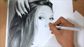 getlinkyoutube.com-Drawing Ketelen Bianca