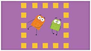 "getlinkyoutube.com-""Squares,"" Songs About Shapes by StoryBots"