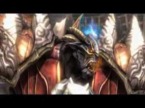 Darksiders Trailer -jOv6p_Ge9CM