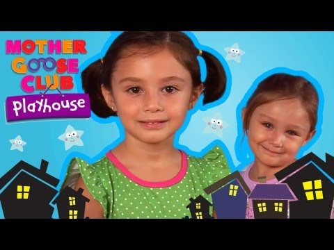 Girls and Boys Come Out to Play - Mother Goose Club Nursery Rhymes -jOv7sY5N5uI