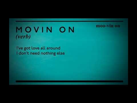 Movin On de Paul Weller Letra y Video