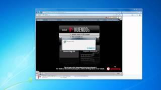 getlinkyoutube.com-Install Nuendo 5 64 bit under Windows7