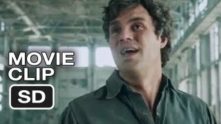The Avengers Movie CLIP - Bruce Banner Deleted Scene (2012) - Marvel Movie view on youtube.com tube online.