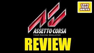 getlinkyoutube.com-Assetto Corsa Review