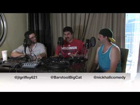 nickhallcomedy Podcast Ep 18 - Special Guest Dan