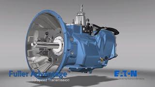getlinkyoutube.com-Fuller Advantage Transmission