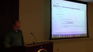 getlinkyoutube.com-Refactoring to a S O L I D Foundation, Steve Bohlen