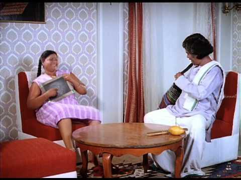 Soorakottai Singakutti - Prameela shouts S.S. Rajendaran