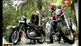 getlinkyoutube.com-Living Cars : India's best bike collection