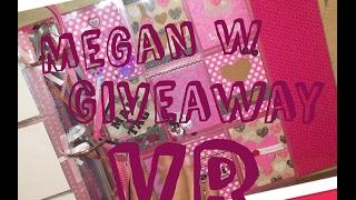 getlinkyoutube.com-VR: Megan W Birthday Flash Giveaway