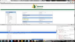 getlinkyoutube.com-Configurer son modem Djaweb chez soi!