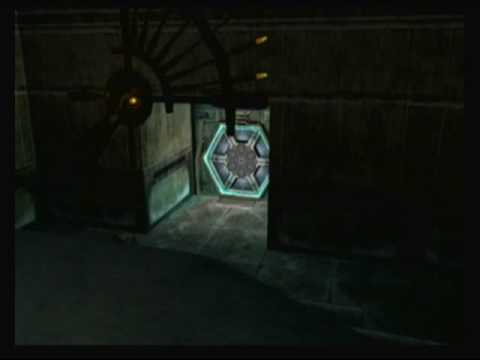 Metroid Prime Walkthrough Part 17-Reaching the Sheegoth room