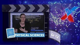 Work-Energy Theorem (Live)