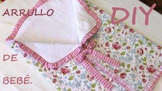getlinkyoutube.com-Arrullo para bebé. (Patrón gratis).