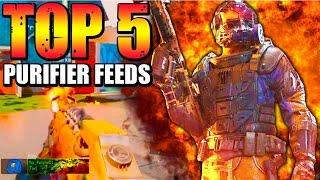 getlinkyoutube.com-Black Ops 3 - Top 5 PURIFIER FLAMETHROWER FEEDS - BO3 Community Top Five #6