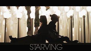 getlinkyoutube.com-Starving - Hailee Steinfeld, Grey (ft. Zedd) (Tiffany Alvord Cover)