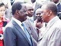 How President Uhuru Kenyatta intends to incorporate Raila Odingas development agenda