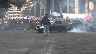 getlinkyoutube.com-BMW M3 E46 drift