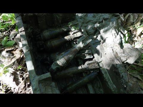 Коп по войне. Фильм 55