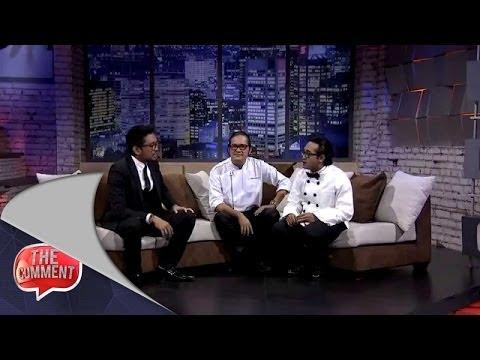 The Comment - Danang Darto kedatangan Chef Chandra