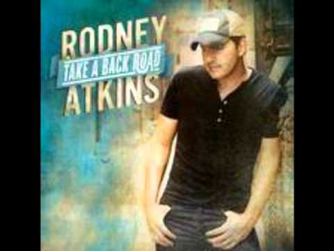 Lifelines by Rodney Atkins