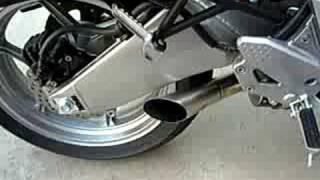 getlinkyoutube.com-Kawasaki Versys Jardine Exhaust