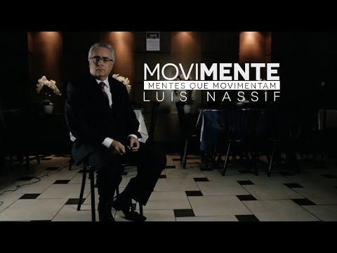 MoviMente- Luis Nassif