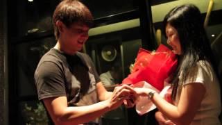 getlinkyoutube.com-Paul & Yan Shan Suprise Wedding Proposal Video by Peperos Production +60127229058