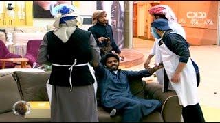 getlinkyoutube.com-عبدالمجيد الفوزان وفارس البشيري يأخذون بثأرهم من منيف الخمشي | #زد_رصيدك99