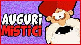 getlinkyoutube.com-Tanti AUGURI di BUON COMPLEANNO!  [ Auguri mistici ] Video divertenti. Compleanno. Auguri