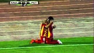 Deportivo Anzoategui 2 - 0 Deportivo Petare