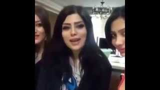 getlinkyoutube.com-Dokhtarayeh Irani - دختر ایرانی لوس -خنده دار