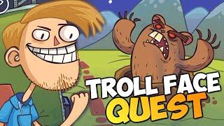 getlinkyoutube.com-Troll Face Quest Video Memes - ФИНАЛ