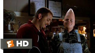 getlinkyoutube.com-Coneheads (2/10) Movie CLIP - Illegal Aliens (1993) HD