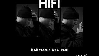HIFI - Babylone System