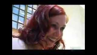 getlinkyoutube.com-Mythbusters - Kary Byron ( BIG ASS ) BENDS OVER