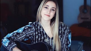 getlinkyoutube.com-No te creas tan importante- El bebeto (Cover by Xandra Garsem)