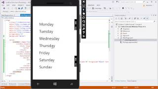 getlinkyoutube.com-UITableView, ListView, ListBox in C# Windows phone store app Tutorial