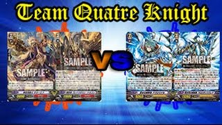 getlinkyoutube.com-Cardfight!!! Vanguard Battle - Kagero(Breakdown Dragon) VS Gold Paladin(Prominence Glare)